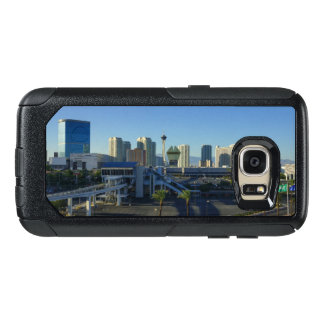 Las Vegas Strip Ahead OtterBox Samsung Galaxy S7 Case