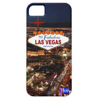 Las Vegas Strip iPhone 5 Case Mate