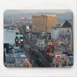Las Vegas Strip Mousepads