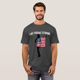 Las Vegas Strong T-Shirt