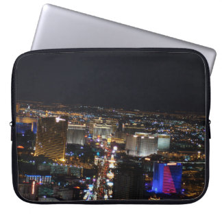 Las Vegas, The Strip - Laptop Sleeve