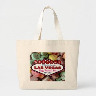 Las Vegas Valentine's Day Goodie Bag