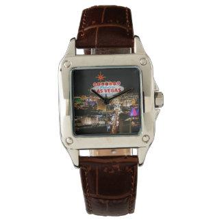 Las Vegas Watch