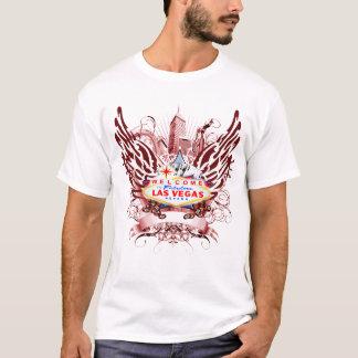 Las Vegas Wings T-Shirt