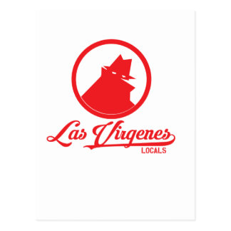 Las Virgenes - Neighborhood Watch Postcard