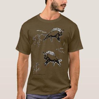 Lascaux Blooper Reel T-Shirt