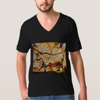 Lascaux, France, Cave Painting T-Shirt