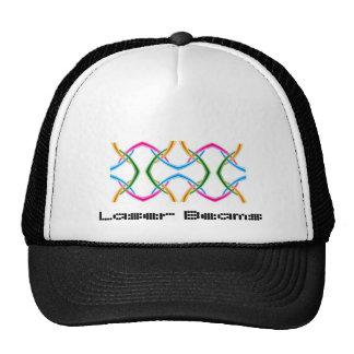 Laser Beams Hat