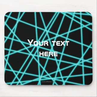Laser Mouse Pad