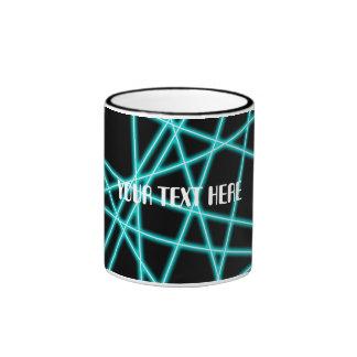 Laser Mug