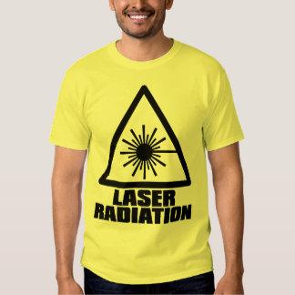 Laser_Radiation Shirt