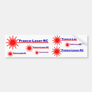Laser set of Stickers n°3