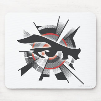 Laser Vision Mouse Pad