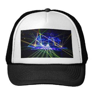 Lasers Trucker Hat