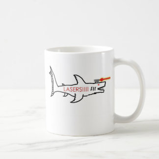 LASERS Mug