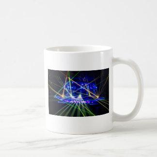 Lasers Coffee Mug