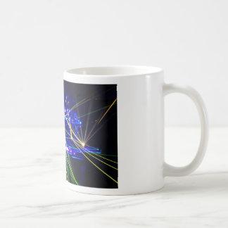 Lasers Coffee Mugs