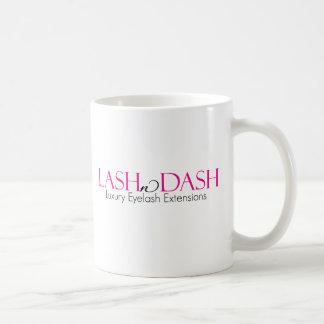 Lash n Dash Mug