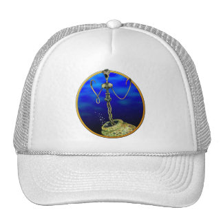Lasher Trucker Hat
