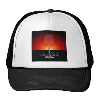 Last Call Mesh Hats