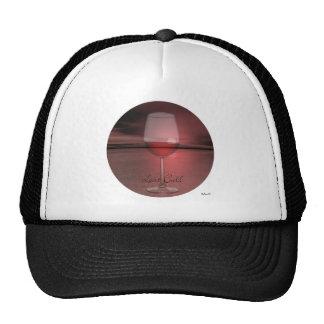 Last Call Trucker Hats