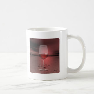 Last Call Coffee Mugs