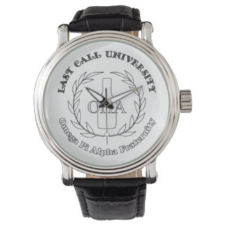 Last Call Univ Fraternity Drinking Watch