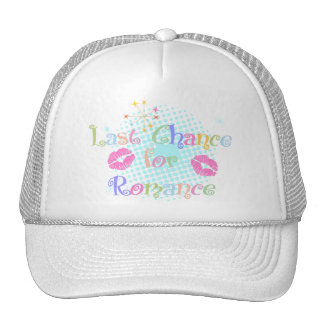 Last Chance for Romance Hats
