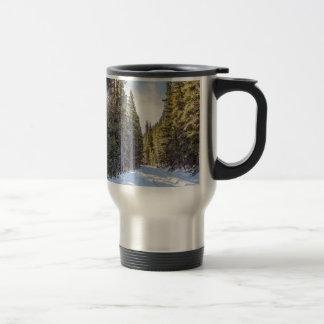 Last Chance Travel Mug