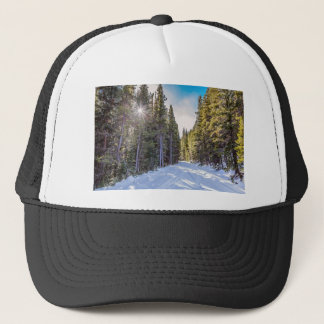Last Chance Trucker Hat