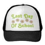 Last Day of School Hat