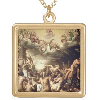 Last Judgement Jewelry