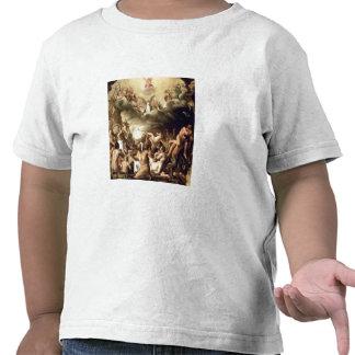 Last Judgement Tshirt