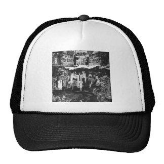 Last Judgment  by Pieter Bruegel the Elder Trucker Hats