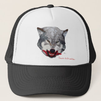 Last Laugh Trucker Hat