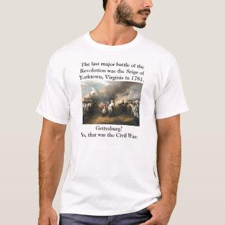 Last major battle T-Shirt