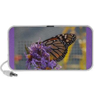 Last Monarch Butterfly Speaker System