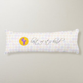 Last of It's Kind body pillow
