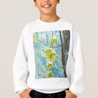 Last of the Leaves Sweatshirt