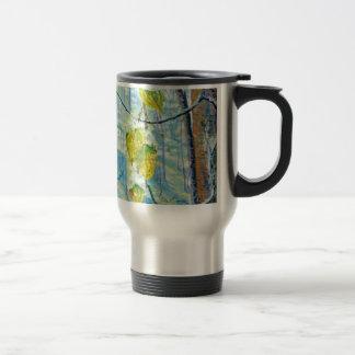 Last of the Leaves Travel Mug