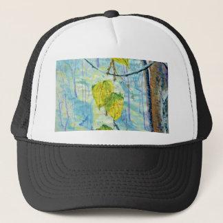 Last of the Leaves Trucker Hat
