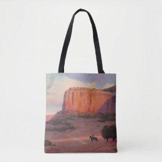 Last Rite Tote Bag