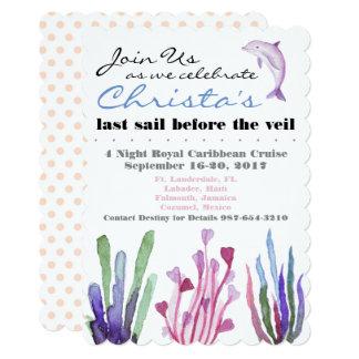 Last Sail Before the Veil Card