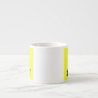Last Sip! Espresso Cup