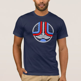 Last Starfighter Emblem TShirt