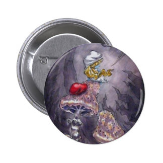 Last Summer Of Love Buttons