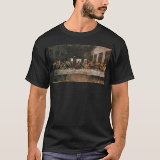 last-supper-large T-Shirt