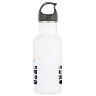 Last Unicorn Mermaid Princess 532 Ml Water Bottle