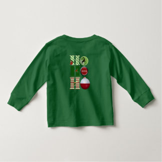 Last Year Christmas Toddler T-Shirt