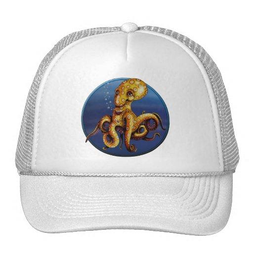 Lata Lunu Mesh Hat